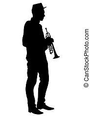 軍, 音楽家, 3