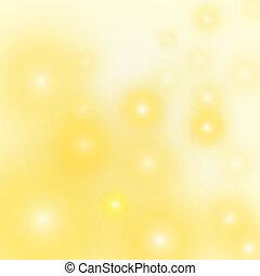 軟, 太陽 光芒, 背景