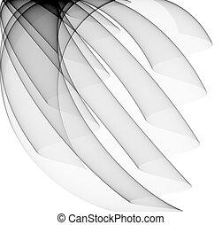 軟, 曲線