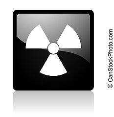 輻射, 圖象
