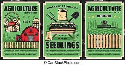 農業, 耕作, 産業, 農学, 農業