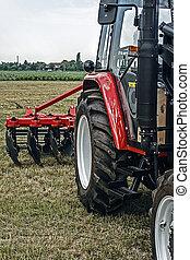 農業, 75, equipment., 詳細