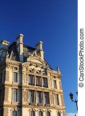 這扇百葉窗, 博物館, 在, 巴黎