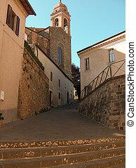 通り, montalcino