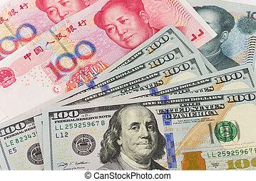通貨, 陶磁器, 私達