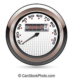 速度計, セール