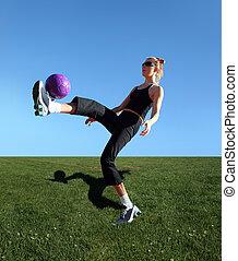 運動, ∥で∥, ∥, ボール