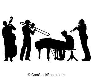 道具, ジャズ