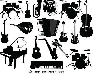 道具, ミュージカル, コレクション