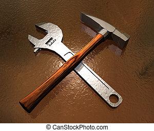 道具, 3d
