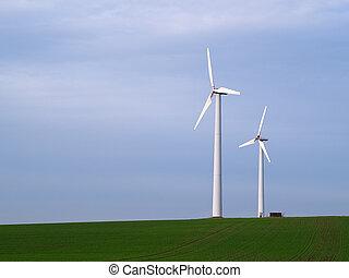 選択肢, 緑, エネルギー