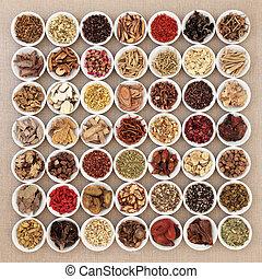 選択, 伝統的な chinese 薬