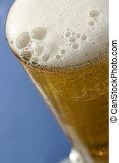 邀請, 啤酒