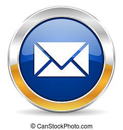 邮件, 图标