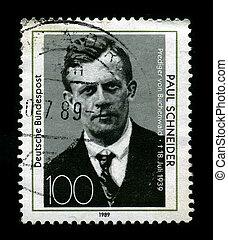 邮资, stamp.