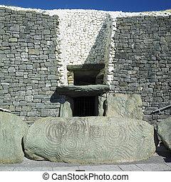郡, meath, newgrange, アイルランド