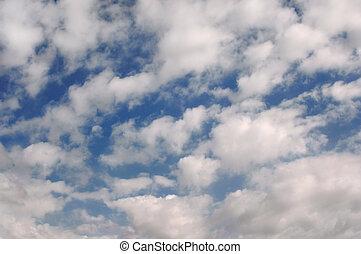 部份地多雲