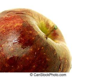 部份, 蘋果