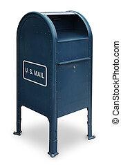 郵件, 我們