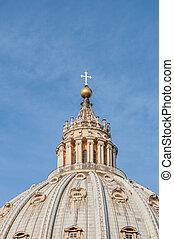 都市, イタリア, ローマ, バチカン