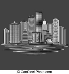 都市 スカイライン, 現代