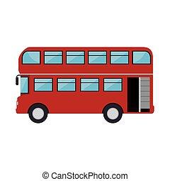 都市, ロンドン, バス