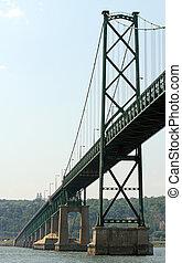 都市, 橋