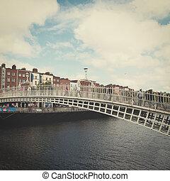 都柏林, 爱尔兰