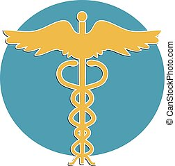 醫學的符號