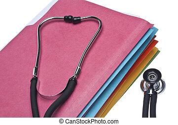 醫學的記錄, 概念