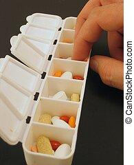 醫學, 以及, pharmaceutics
