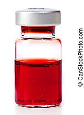 醫學, 小瓶
