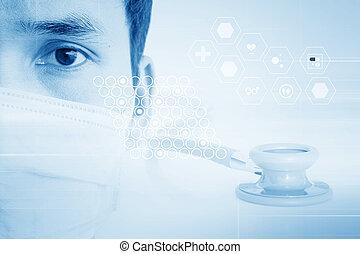 醫學, 概念, 背景
