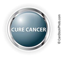 醫治, 癌症