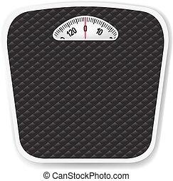 重量スケール