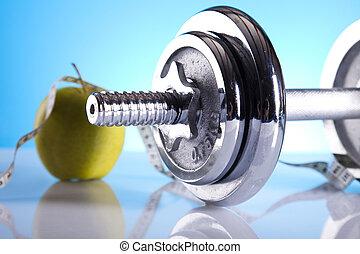 重量, 健身, 損失