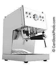 金属, 咖啡制造者