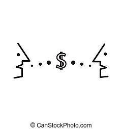 金融, 対話, ∥間に∥, 2, 個人, について, お金