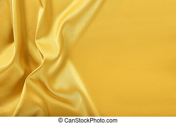 金, 絹, satin.