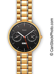 金, 腕時計, 贅沢, 痛みなさい