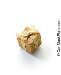 金, 贈り物