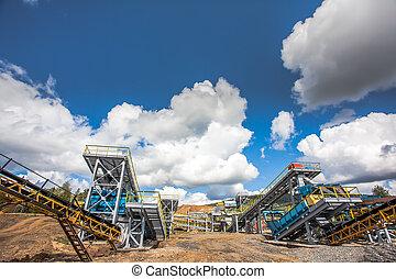 鉱石, マンガン