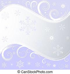 銀色, 聖誕節, 框架