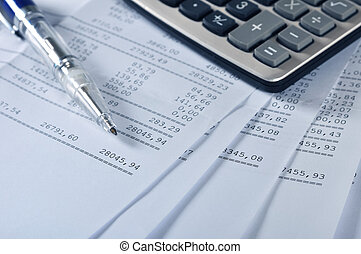 銀行業 文書