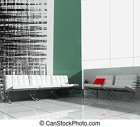 銀行, オフィス家具