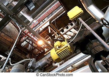 鋼鉄, ケーブル, 産業, パイプライン, 地域