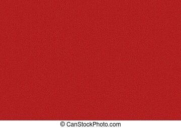 鋼鉄, ペンキ, 抽象的, 懸命に, 手ざわり, 金属, 背景, 赤