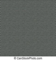鋼鉄, 噛み合いなさい, パターン