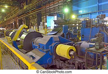 鋼鉄, 生産, 役割