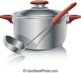 鋼, 不鏽純潔, 平鍋